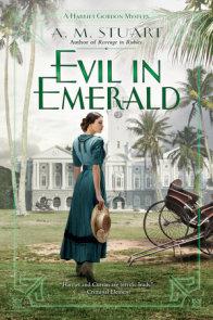 Evil in Emerald
