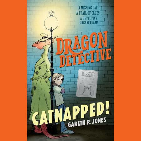 Catnapped! by Gareth P. Jones
