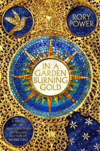 In a Garden Burning Gold