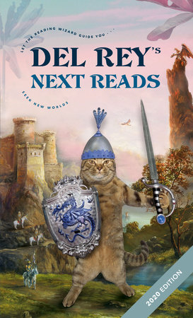 Del Rey's Next Reads Sampler 2020 Edition by Max Brooks, Peter F. Hamilton, Kevin Hearne, Silvia Moreno-Garcia, Simon Jimenez, Jenna Glass, Zack Jordan, Bob Proehl, Micaiah Johnson and Emily Skrutskie