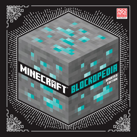 Minecraft: Blockopedia by Mojang Ab and The Official Minecraft Team
