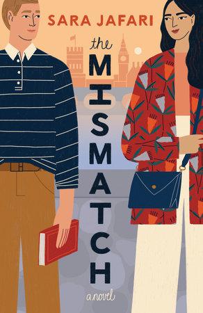 The Mismatch by Sara Jafari