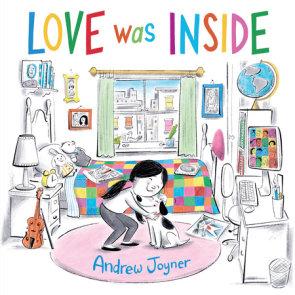 Love Was Inside
