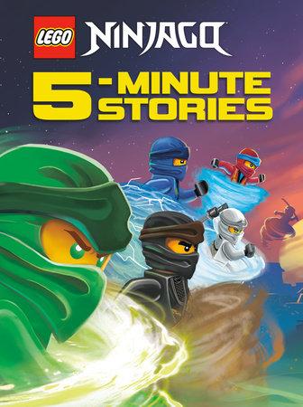 LEGO Ninjago 5-Minute Stories (LEGO Ninjago) by Random House