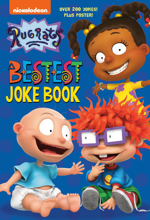 Bestest Joke Book (Rugrats) by David Lewman