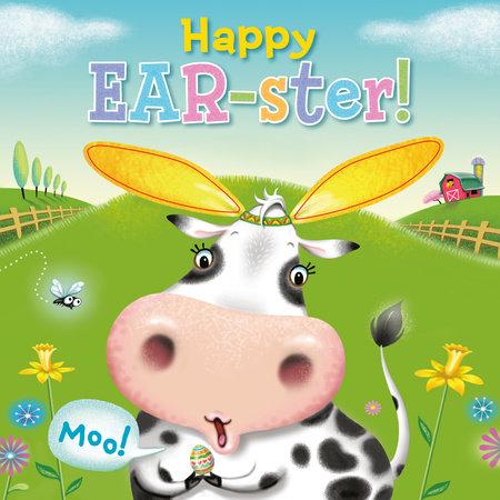 Happy EAR-ster! by Jo Parker