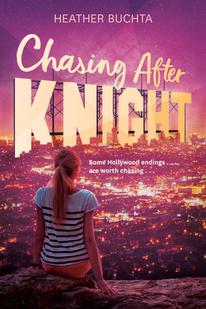 Chasing After Knight by Heather Buchta