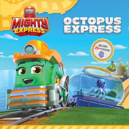Octopus Express