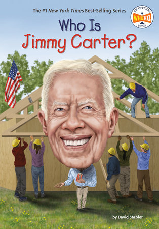 Who Is Jimmy Carter?