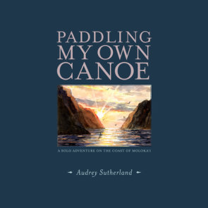 Paddling My Own Canoe