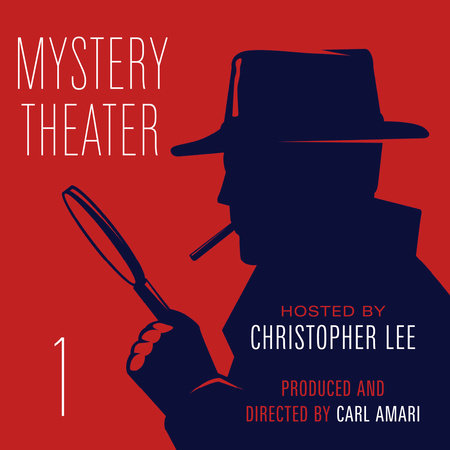 Mystery Theater 1 by