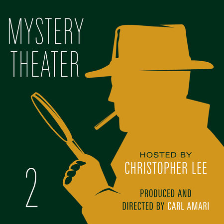 Mystery Theater 2 by