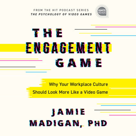 The Engagement Game by Jamie Madigan