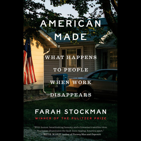 American Made by Farah Stockman