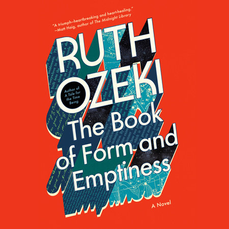The Book of Form and Emptiness by Ruth Ozeki