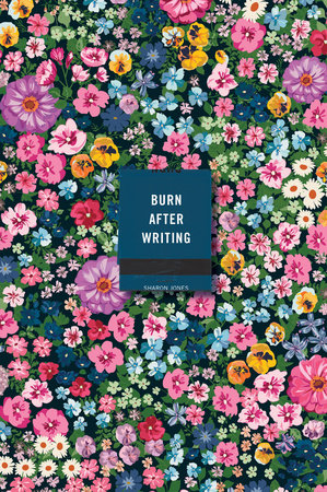 Burn After Writing (Yellow) by Sharon Jones