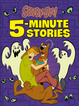 Scooby-Doo 5-Minute Stories (Scooby-Doo) by Random House
