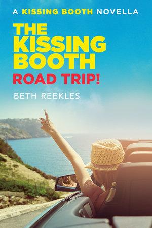 Road Trip by Beth Reekles
