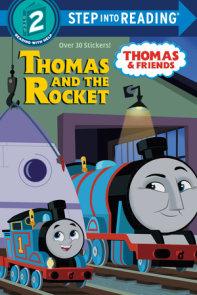 Thomas and the Rocket (Thomas & Friends)