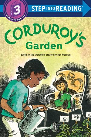Corduroy's Garden