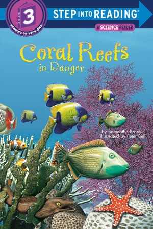 Coral Reefs: In Danger