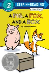 A Pig, a Fox, and a Box