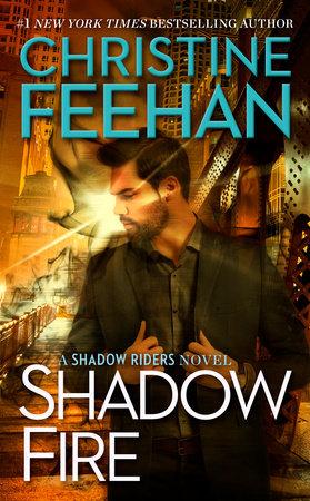 Shadow Fire by Christine Feehan