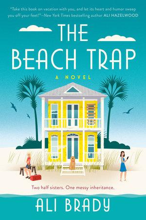 The Beach Trap by Ali Brady