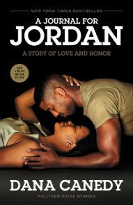 A Journal for Jordan (Movie Tie-In)