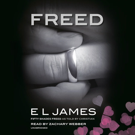 Freed by E L James