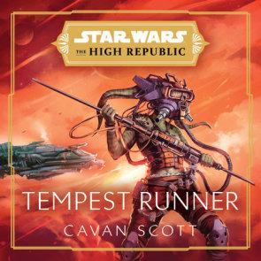 Star Wars: Tempest Runner (The High Republic)