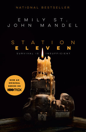 Station Eleven (Television Tie-in) by Emily St. John Mandel