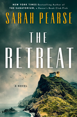 The Retreat by Sarah Pearse
