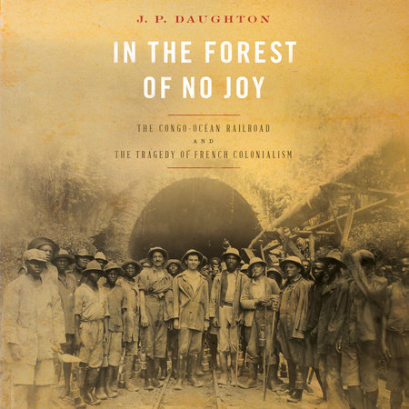 In the Forest of No Joy by J. P. Daughton