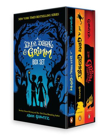 A Tale Dark & Grimm: Complete Trilogy Box Set by Adam Gidwitz