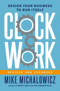 Clockwork, Revised and Expanded