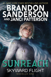 Sunreach (Skyward Flight: Novella 1)