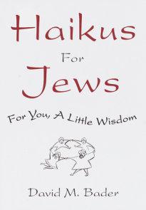 Haikus for Jews