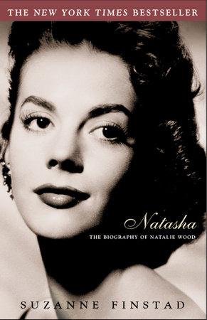 Natasha by Suzanne Finstad