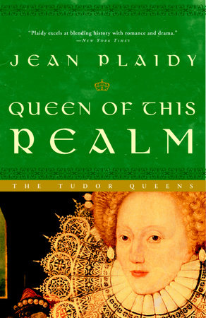Queen of This Realm by Jean Plaidy