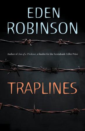 Traplines by Eden Robinson