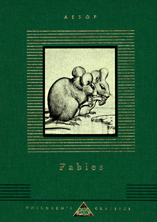 Fables by Aesop