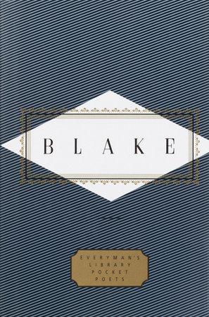 Blake: Poems by William Blake