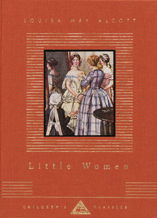 Little Women by Louisa May Alcott