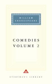 Comedies, vol. 2