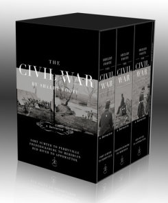 The Civil War Trilogy Box Set