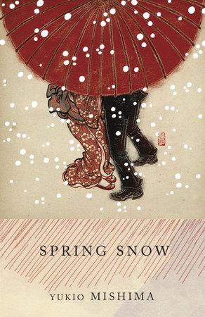 Spring Snow by Yukio Mishima