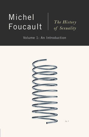 The History of Sexuality by Michel Foucault