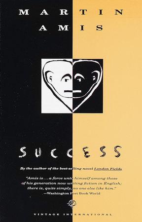 Success by Martin Amis | PenguinRandomHouse com: Books