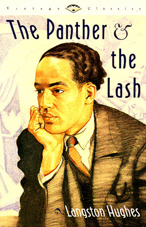 The Panther & the Lash by Langston Hughes